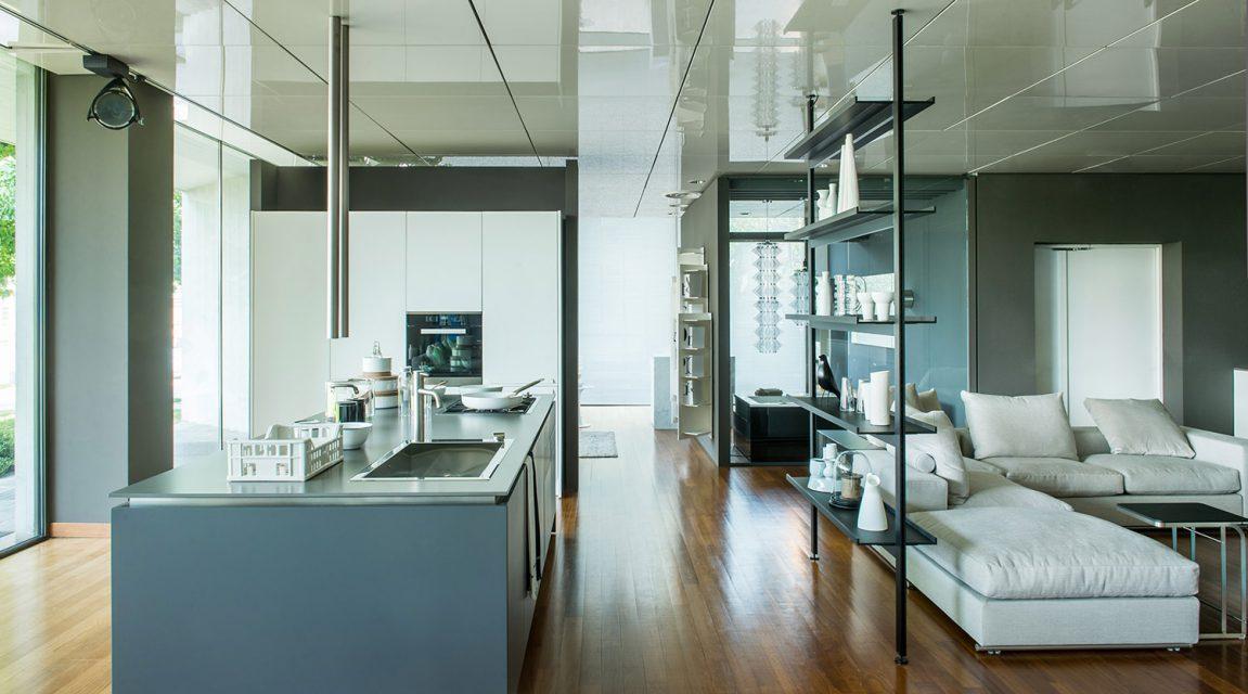 Furniture showroom italy al portico arredamenti for Al portico arredamenti