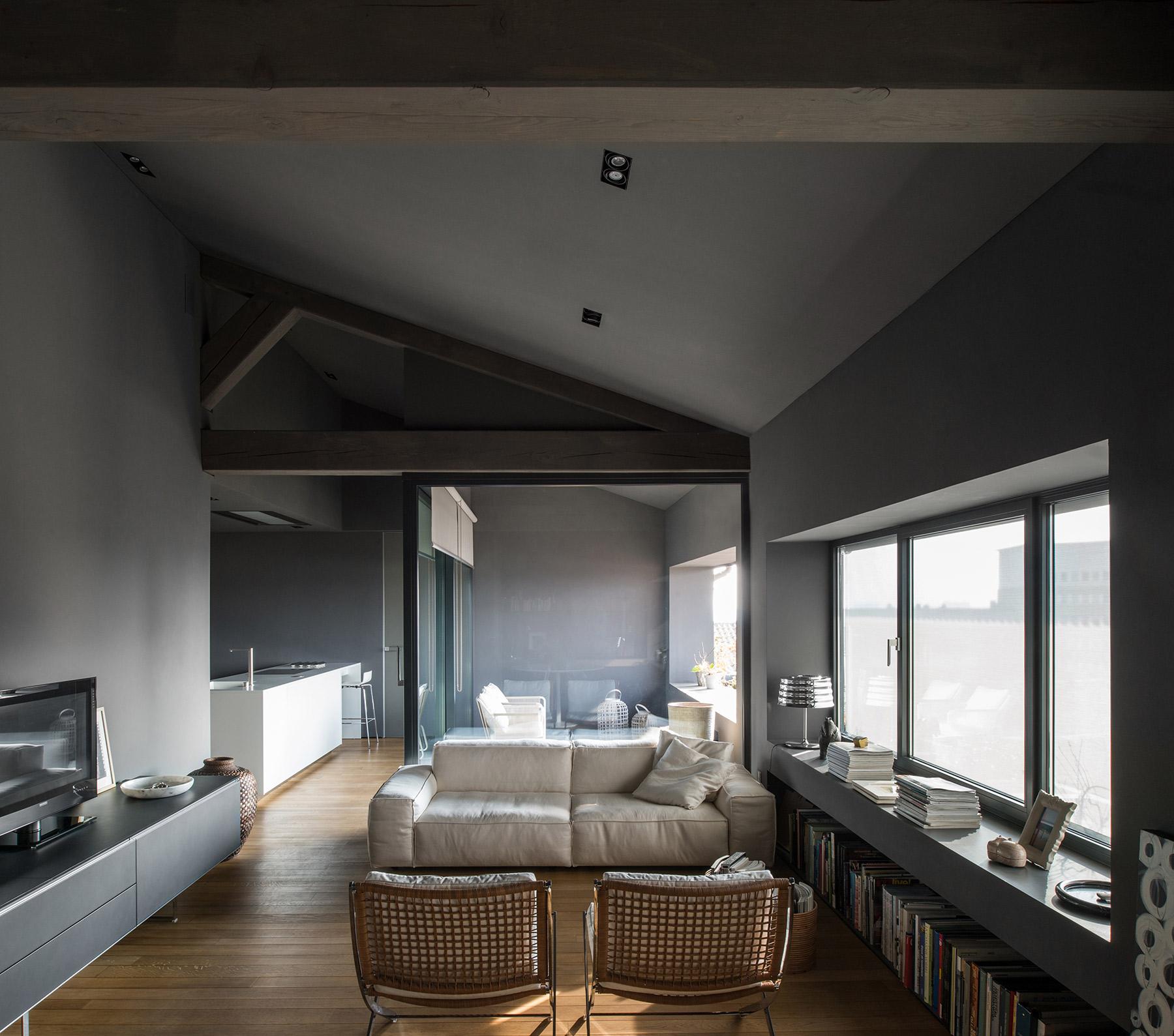 un appartamento in centro citt al portico arredamenti