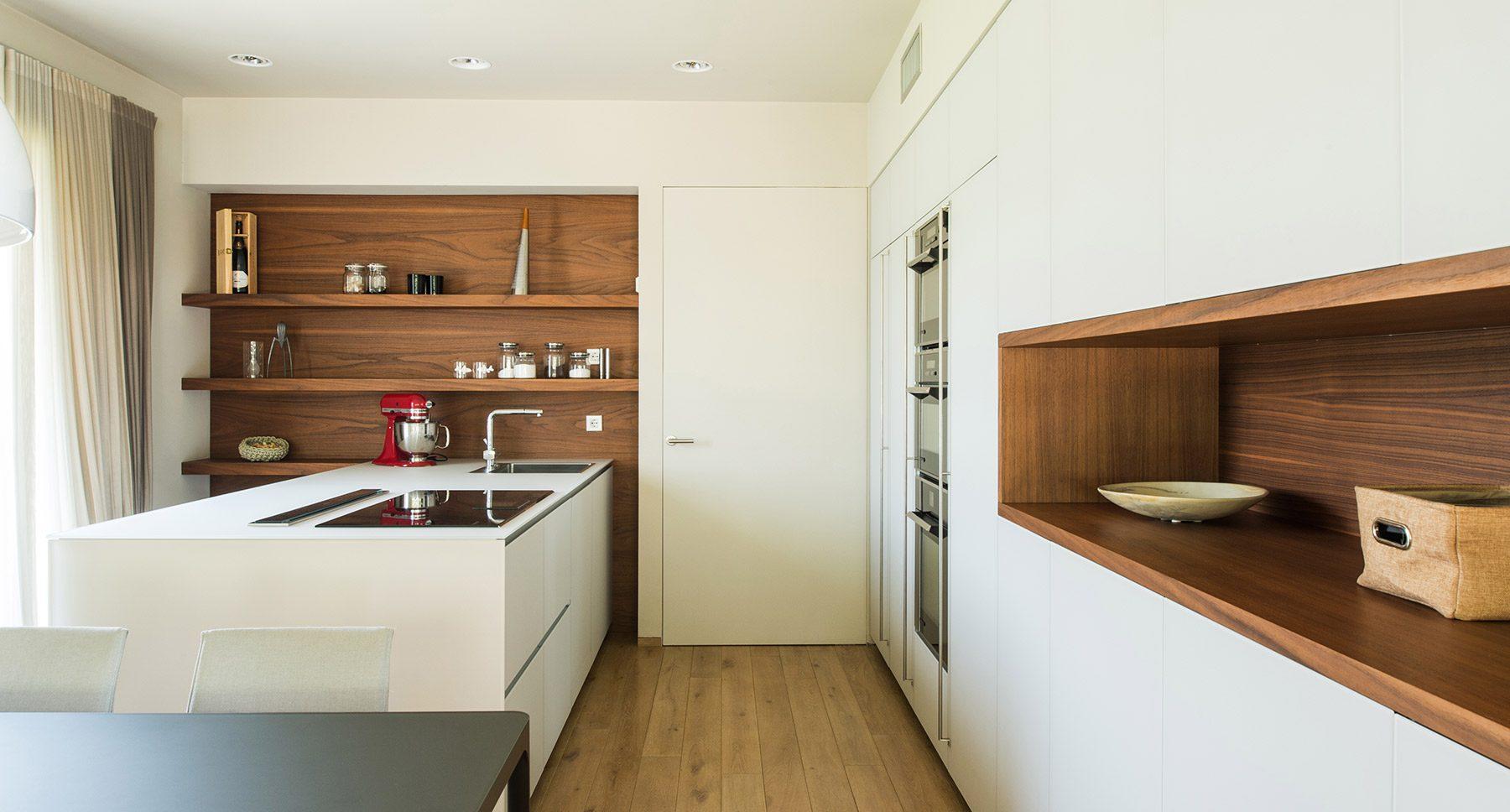 Un appartamento per due al portico arredamenti for Un appartamento