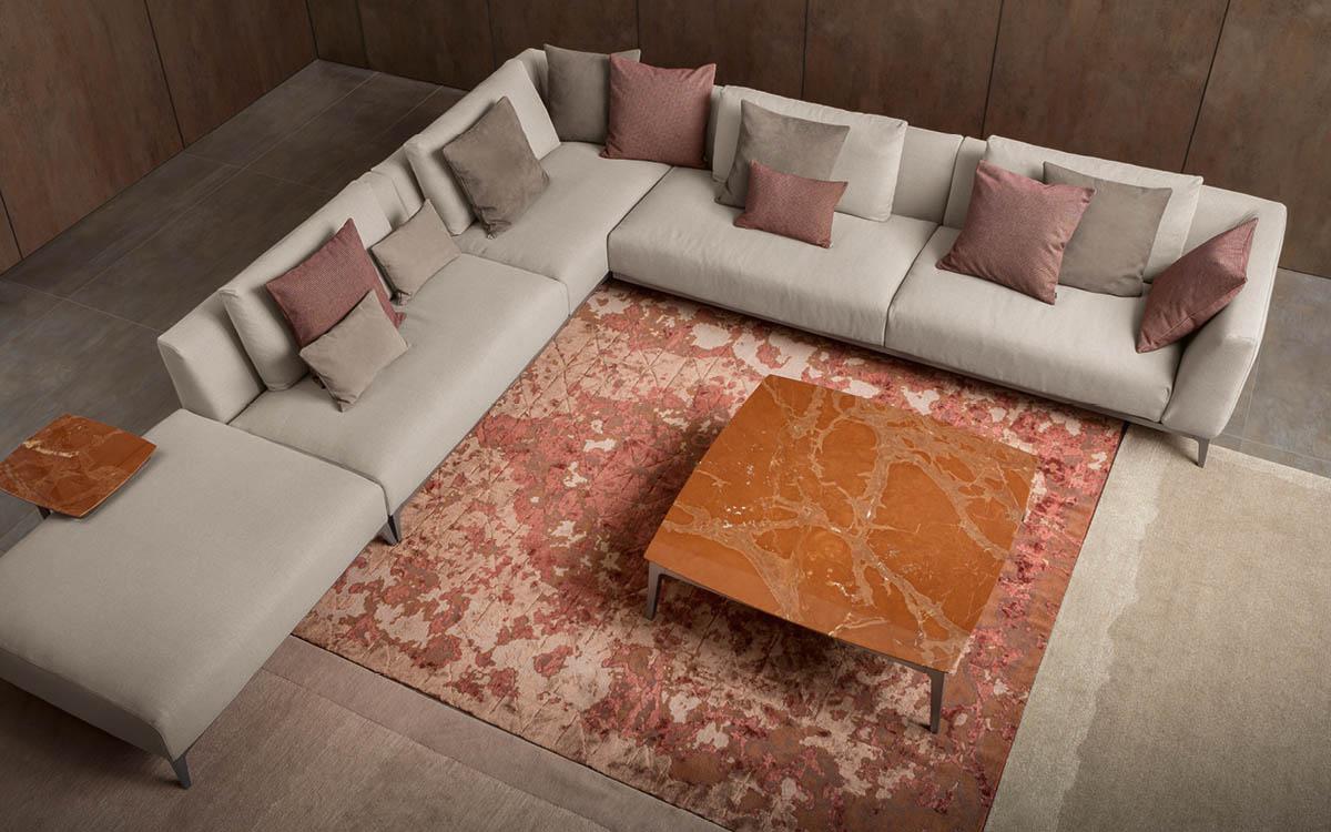 Portico sofa edera portico 2 seater fab sofa armchairs for Al portico arredamenti